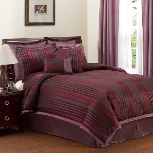 Lush Decor Twilight 8 Piece Comforter product image