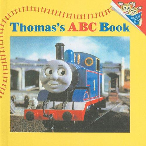 Download Thomas's ABC Book (Thomas & Friends (Pb)) pdf epub