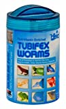 Hikari Bio-Pure Freeze Dried Tubifex Worms for Pets, 0.78-Ounce