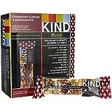 Kind Fruit + Nut Bar - Antioxidants/Cranberry/Almond, 12ct, 1.4oz