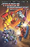 Transformers Classics, Simon Furman and Ian Rimmer, 1613775172