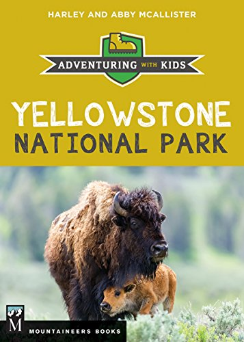 Yellowstone National Park  Adventuring With Kids