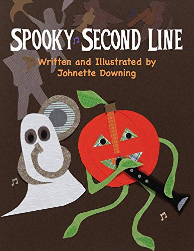 Spooky Second Line -