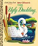 : Walt Disney's The Ugly Duckling (Disney Classic) (Little Golden Book)