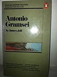 Antonio Gramsci (Modern Masters)