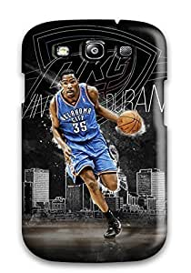 Rowena Aguinaldo Keller's Shop Hot basketball nba NBA Sports & Colleges colorful Samsung Galaxy S3 cases 6679173K217530547