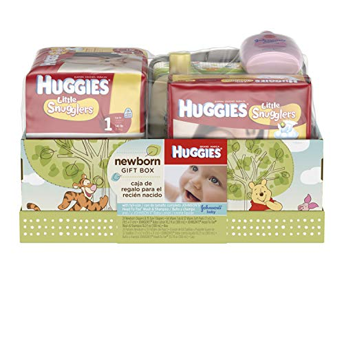 (Huggies Little Snugglers Gift)