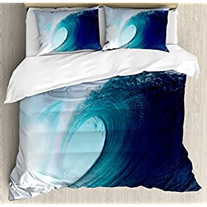 51HWpTU2lUL._SS300_ 200+ Coastal Bedding Sets and Beach Bedding Sets