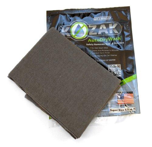 (KozaK® Auto DryWash 4.5 sq. ft. )