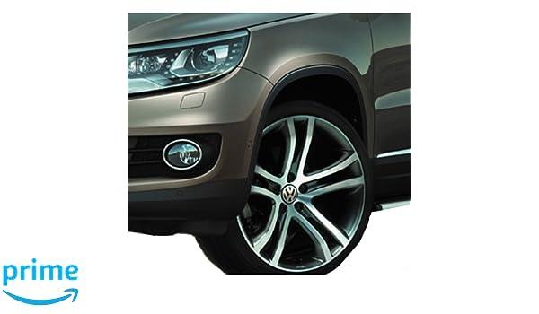 Volkswagen 5N0071680B 041 Llamaradas de la Defensa: Amazon.es: Coche y moto