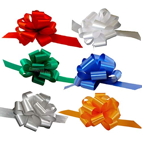 - Gift Pull Bow Variety Pack - 5