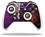 Insect - Decal Style Skin fits Microsoft XBOX One S Wireless Controller