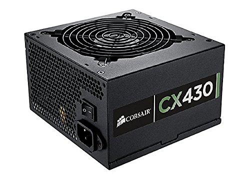 Corsair CX430M power supply