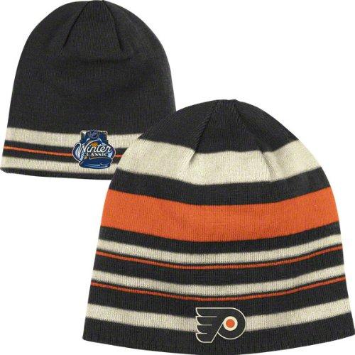 Philadelphia Flyers Reebok 2012 Winter Classic Player Reversible ()