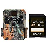 Browning STRIKE FORCE ELITE BTC5HDE Trail Game Camera (10MP) w/ Sony 16GB Memory Card