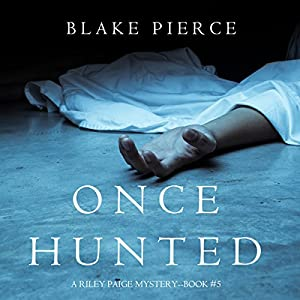 Once Hunted Audiobook