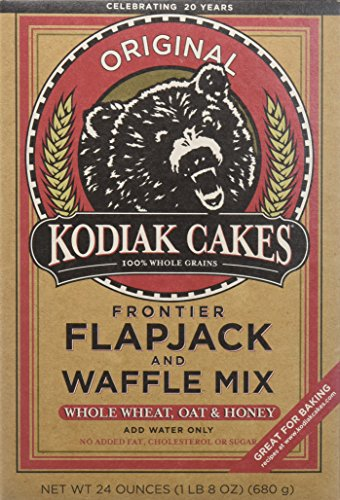 Kodiak Cakes Original Frontier Flapjack