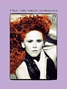The Virgin Anthology [4 CD]
