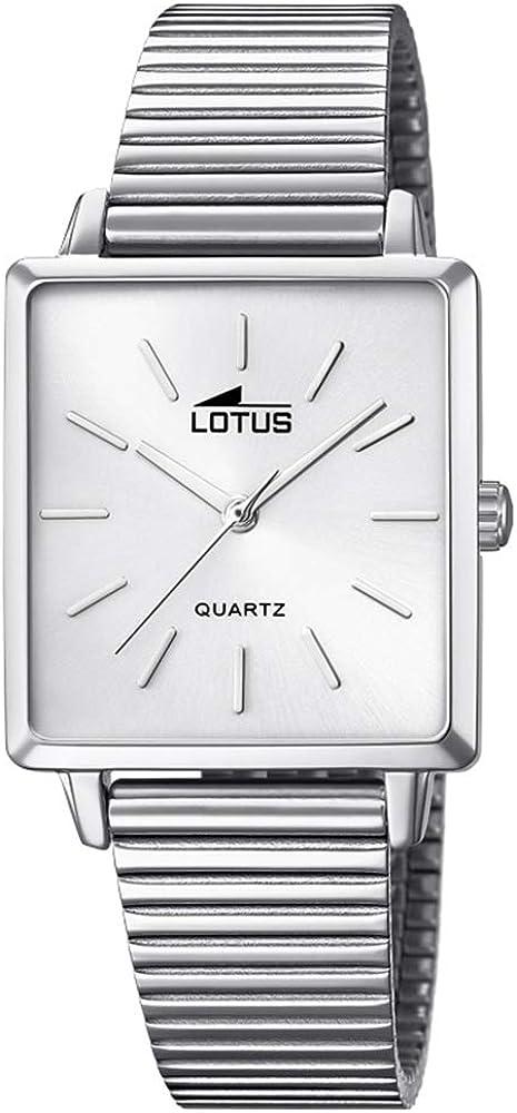 Lotus Reloj de Vestir 18715/1