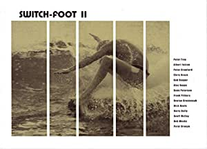 Switch-Foot II Surfing Photography Book