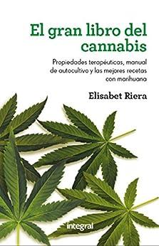 Cómo cura el cannabis (SALUD) (Spanish Edition) - Kindle