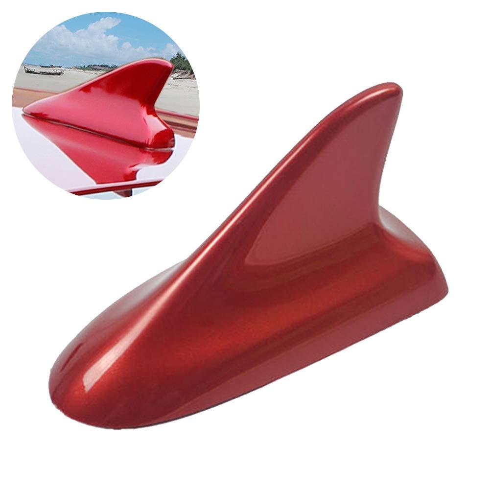 DOEU Antenna a forma di pinna di squalo per auto di alta qualit/à
