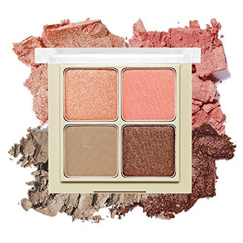 Etude House Blend For Eyes #3 Pink Up