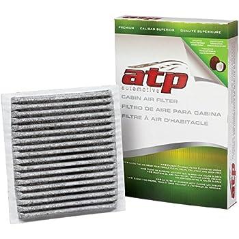 Atp Automotive Fa  Carbon Activated Premium Cabin Air Filter