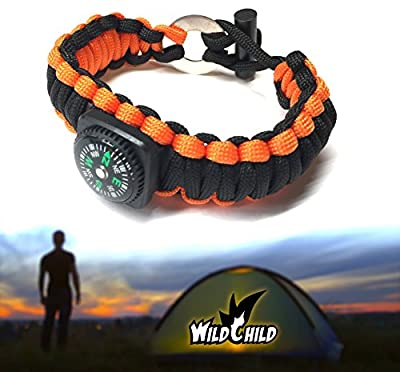 Survival Gear by Wild Child