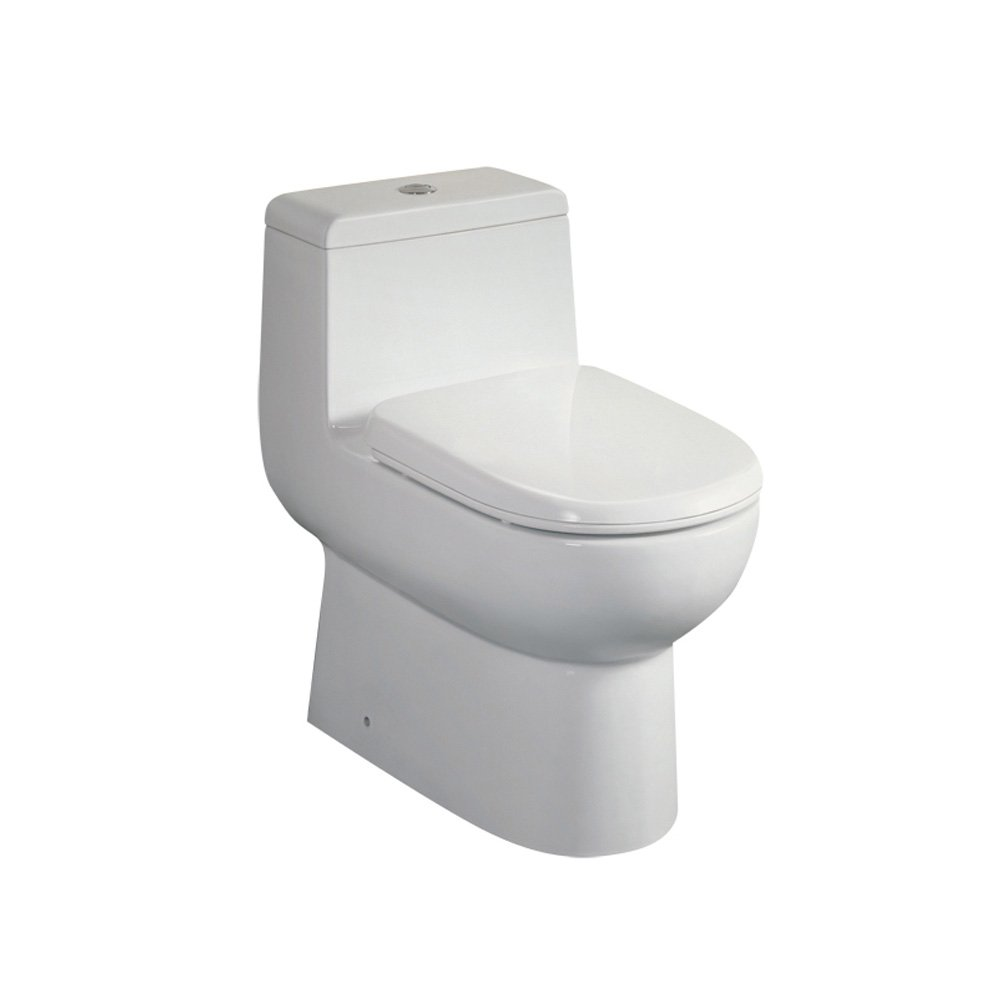 Ariel Platinum TB351M Camilla One Piece Toilet by Ariel Bath