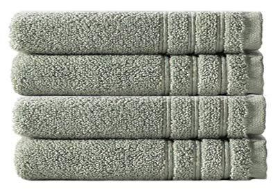 Super Zero Twist 4 Pack Oversized Bath Towel Set 30x54 in Cotton Craft 100/% Pure Super Zero Twist Cotton Orient Originals Inc. Navy 7 Star Hotel Collection Beyond Luxury Softer Than A Cloud
