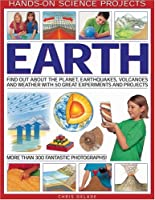 Earth: Find Out About The Planet Volcanoes