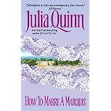 How to Marry a Marquis (Avon Romantic Treasure)