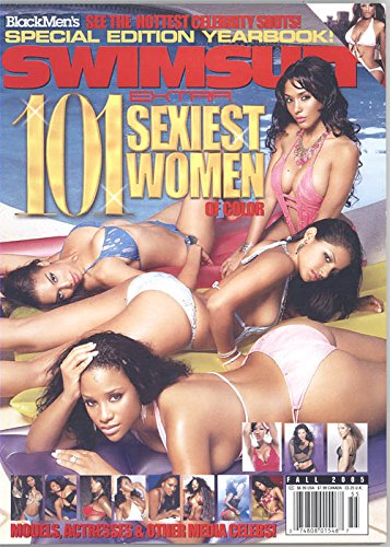 Download Black Men Magazine Fall 2005 (Special Edition Yearbook Swimsuit Extra) ebook
