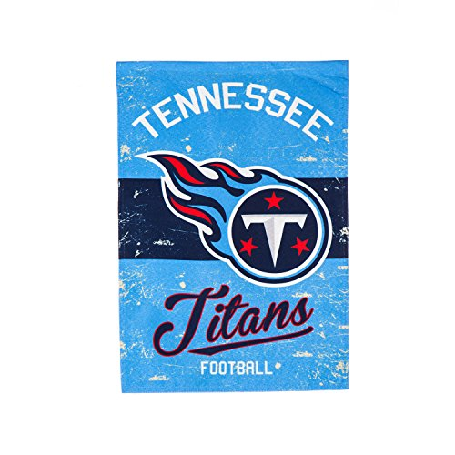 Team Sports America 13L3830VINT Tennessee Titans Vintage (Tennessee Titans House Banner)
