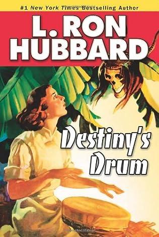 book cover of Destiny\'s Drum