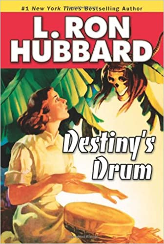 DestinyS Drum (Stories from the Golden Age)