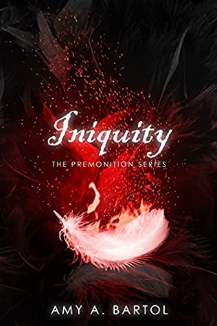 book cover of Iniquity