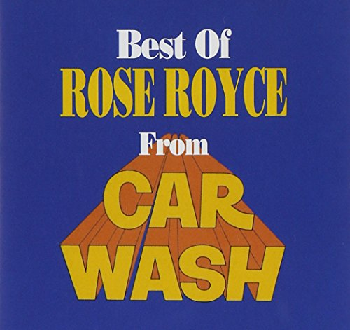 rose royce car - 4