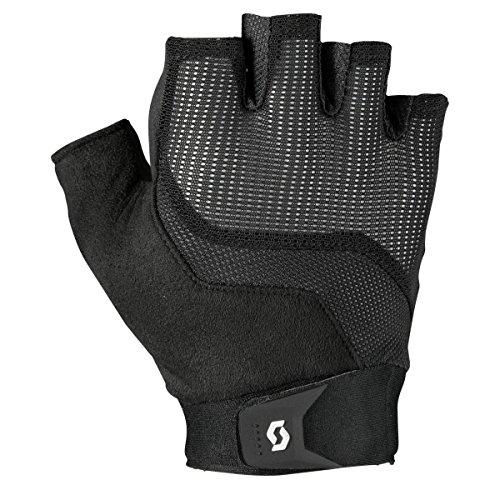 Scott Essential SF Glove - Men's Black, L (Nylon Gloves Scott)