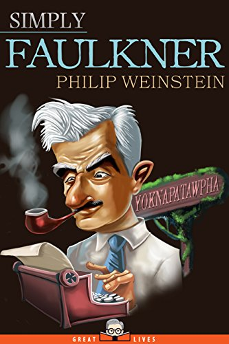 Simply Faulkner by [Weinstein, Philip]