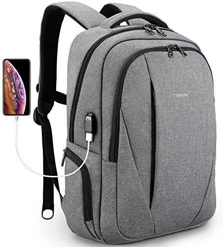 Business Backpack Resistant Charging Backpaks