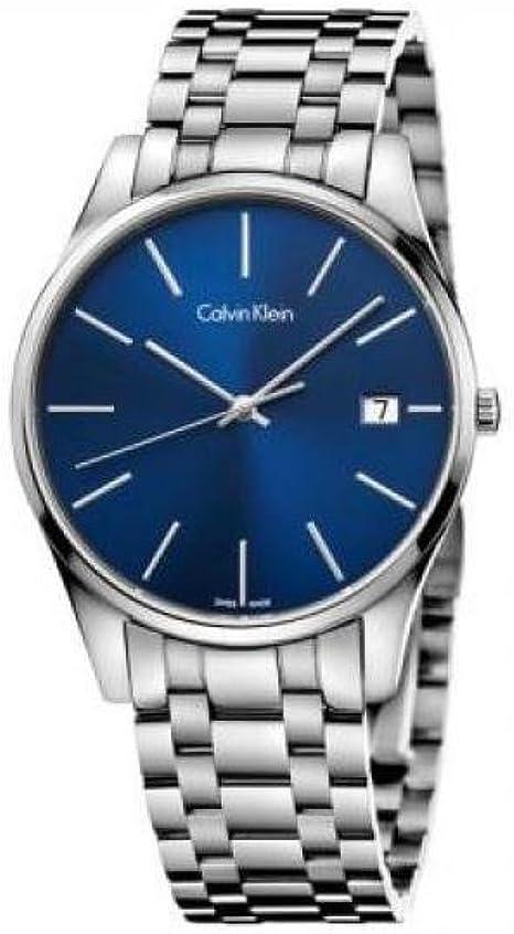 Calvin Klein – Relógio de homem K4N2114N