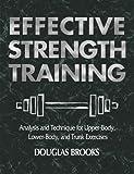 Effective Strength Training 9780736041812