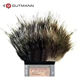 Gutmann Microphone Windshield, Windscreen for Tascam DR-40 / DR-40 V2 Digital Recorder - Special Model MERCURY (Limited Edition)