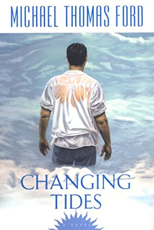 book cover of Changing Tides