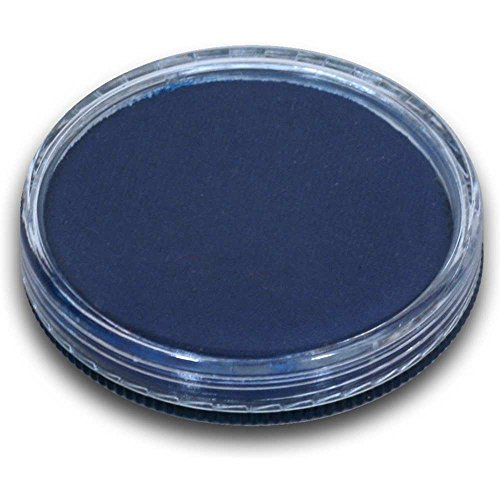 Wolfe FX Face Paints - Dark Blue 068 (30 gm)