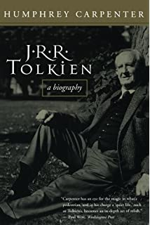 the monsters and the critics and other essays j r r tolkien  j r r tolkien a biography