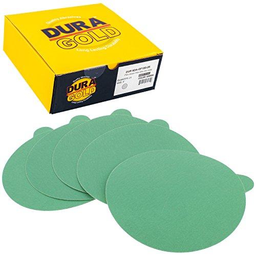 Dura-Gold - Premium Film Back - 150 Grit 6