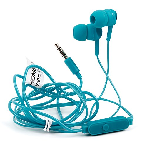 premium-quality-in-ear-earphones-in-blue-with-microphone-for-the-advent-vega-note-7-polaroid-midhq10